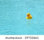 Happy Rubber Duck