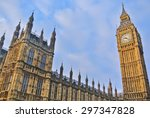 View Of Houses Of Parliament I...