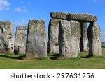 Stonehenge On The Lush...