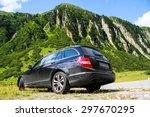 Gotthard Pass  Switzerland  ...