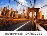 New York City  Usa  Early In...