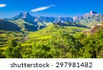 Drakensberg National Park
