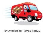 a vector cartoon representing a ... | Shutterstock .eps vector #298145822