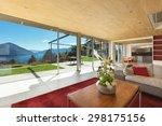 Mountain House  Modern...