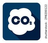 Blue Square Co2  Carbon Dioxid...
