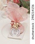 wedding favor | Shutterstock . vector #298214156