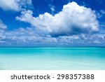 Background Landscape With...