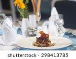 beef | Shutterstock . vector #298413785