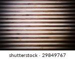 bamboo wood texture close up | Shutterstock . vector #29849767