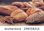 homemade cooking made from... | Shutterstock . vector #298558316