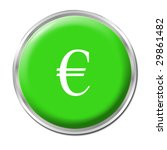 isolated round button starting... | Shutterstock . vector #29861482
