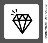crystal icon from commerce... | Shutterstock .eps vector #298728212