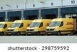 amsterdam netherlands july 21 ... | Shutterstock . vector #298759592
