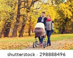 love  parenthood  family ...   Shutterstock . vector #298888496
