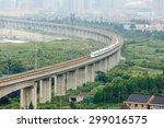Modern Chinese High Speed...