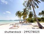Bai Sao Beach  Phu Quoc Island...