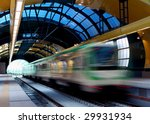 subway station   Shutterstock . vector #29931934
