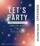 Fantastic Party Poster Design...