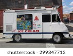 brooklyn  new york   july 23 ...   Shutterstock . vector #299347712