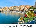 Calvi  Corsica Island   Jun 29...