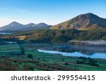 Snowdonia National Park   Wales ...