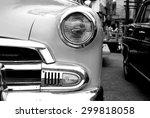 Retro Headlight Lamp Vintage...