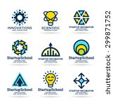 business startups  startup... | Shutterstock .eps vector #299871752