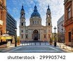 Budapest - St. Stephen