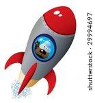 astronauta,astronomía,blast,celebracion,dibujos animados,carácter,comic,cosmonauta,perro,ficción,vuelo,futurista,casco,ilustración,imágenes