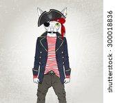 Nautical Poster Furry Art  Han...