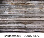 Texture Of Old Wooden Planks