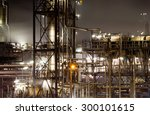 close up of industrial... | Shutterstock . vector #300101615