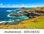 The Spectacular Landscape Of...