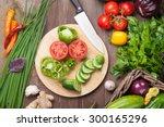 Fresh Farmers Garden Vegetable...