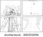 grunge urban background.texture ...   Shutterstock .eps vector #300353096