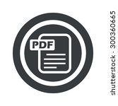 document page with text pdf in...