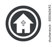 image of house with christian...
