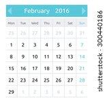 february 2016. simple european...