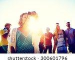 friendship photography... | Shutterstock . vector #300601796
