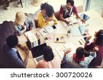 Designer Teamwork Brainstormin...