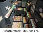 archive files | Shutterstock . vector #300735176
