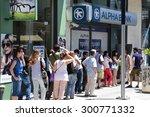 Athens  Greece   July 1  2015 ...