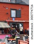 oulu  finland   july 13 2015... | Shutterstock . vector #300774716