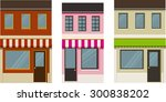 vector illustration of... | Shutterstock .eps vector #300838202