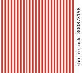 Red   White Vertical Stripes...