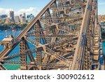 sydney  australia   december 29 ... | Shutterstock . vector #300902612