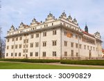 Castle Litomysl Czech Republic