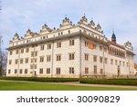 Castle Litomysl Czech Republic