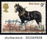 United Kingdom   Circa 1972 A...
