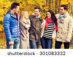love  relationship  season ... | Shutterstock . vector #301083332